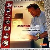 50 Essential Lessons, Jim Burke, 0325011087