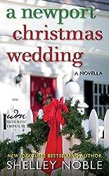 A Newport Christmas Wedding: A Novella (A Breakwater Bay Novella)
