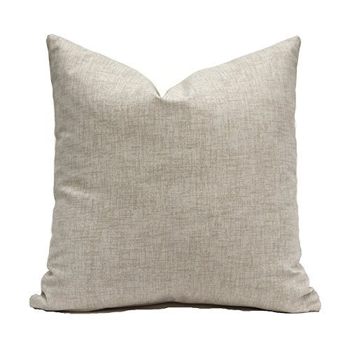 Outdoor Decorative Throw Pillow Cover Any Size OD Jackson Beechwood