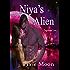 Niya's Alien: Futuristic Scifi Alien Abduction Romance (Dagrinian Love 3)