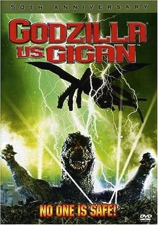 Godzilla Vs Gigan Sous Titres Francais