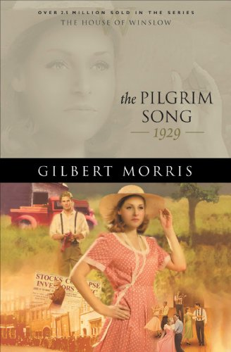 (The Pilgrim Song (House of Winslow Book #29): )