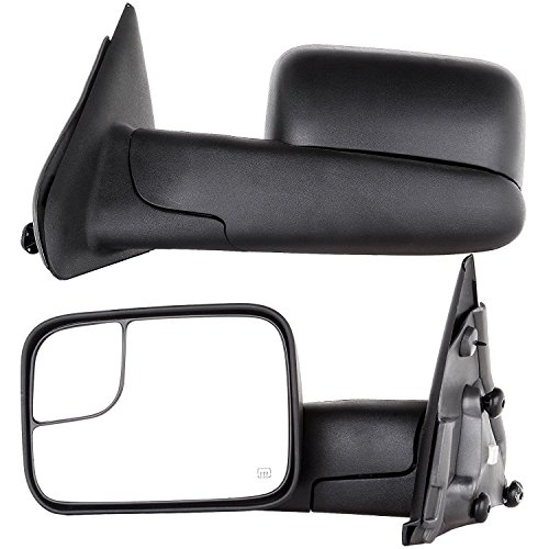 06 dodge ram towing mirrors - 5