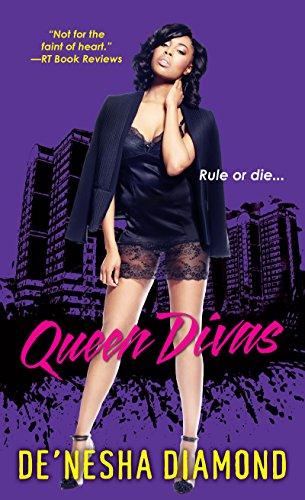 Juicy Full Diamond - Queen Divas (Divas Series Book 6)