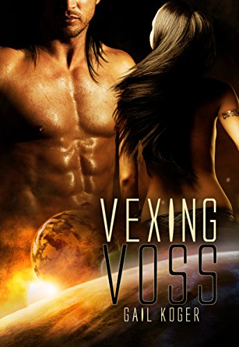 Vexing Voss (Coletti Warlord series Book 3)
