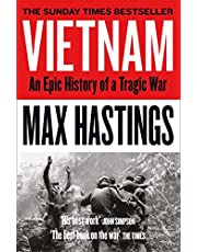 Vietnam. An Epic Tragedy. 1945 - 1975