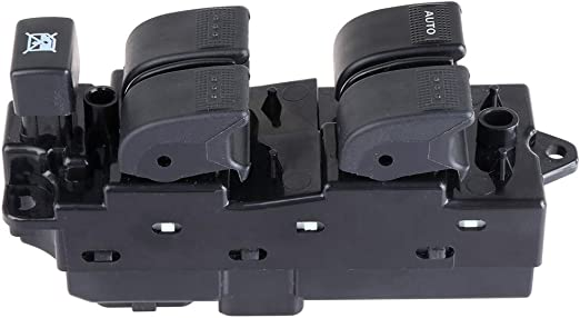 SCITOO fit 2003-2005 Mazda 6 Power Window Switch