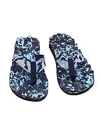 IEason-shoes Men Summer Camouflage Flip Flops Shoes Sandals Slipper Indoor & Outdoor