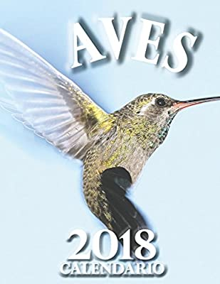 Aves 2018 calendario (Edición España): Amazon.es: Wall Publishing ...