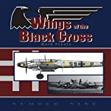 Wings of the Black Cross, Mark Proulx, 0979403588