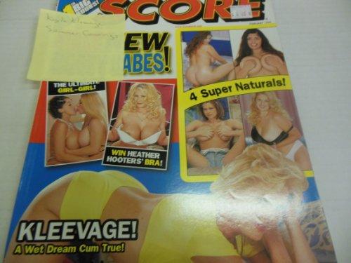 Score Men's Magazine