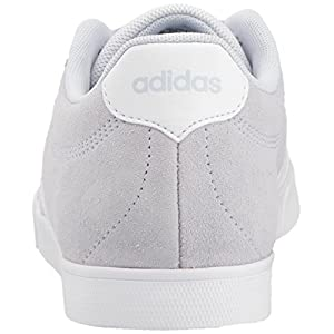 adidas Neo Women's Courtset W, Aero Blue/White/White, 11 M US