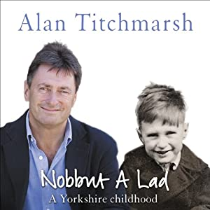 Nobbut a Lad Audiobook