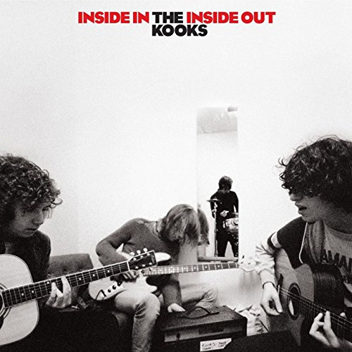 The Kooks - Inside In/inside Out [lp][reissue] - Zortam Music