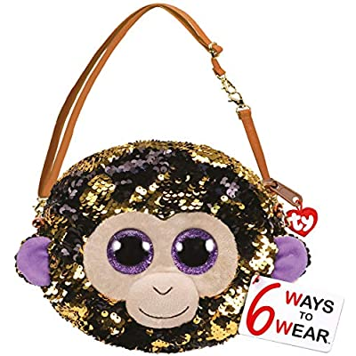 Ty Coconut - Sequin Purse: Toys & Games