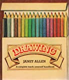Drawing, Janet Allen, 0442244983