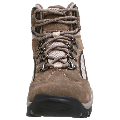 Brown Women's Hiking Outlander Tec Blue Taupe Light Hi Boot wZxS7Oqq