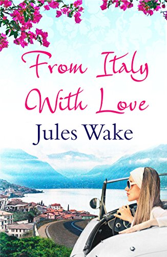 Italy Love Jules Wake ebook