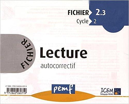 Livres gratuits en ligne Fichier de lecture, CE1, niveau 3 pdf epub