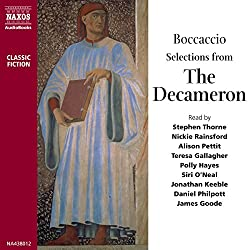 Selections from The Decameron