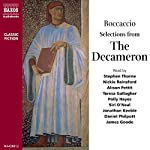 Selections from The Decameron | Giovanni Boccaccio