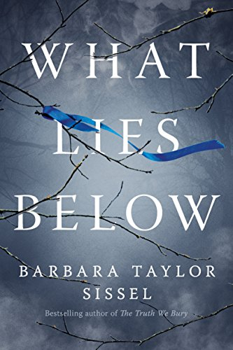 What Below Barbara Taylor Sissel ebook product image