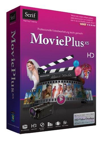 MoviePlus X5