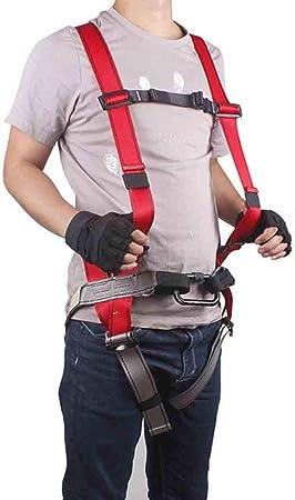 Cinturón de Seguridad para Escalada de Cuerpo Completo con ...