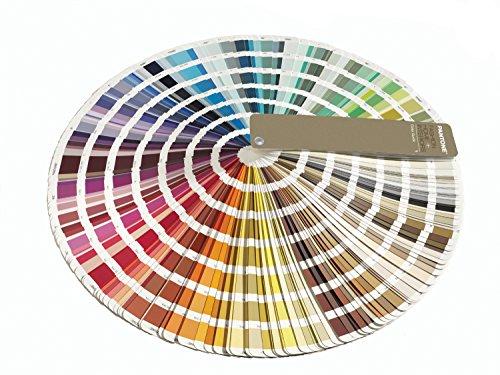 Pantone Fhip100 Fhi Color Guide Buy Online In Oman Tools Amp