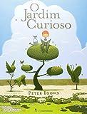 capa de O Jardim Curioso - Volume 1