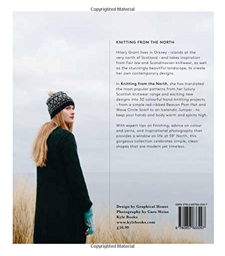 Knitting From the North  Amazon.co.uk  Hilary Grant  9780857833297  Books 34e1856291f91