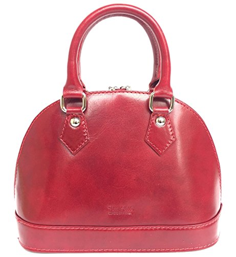 Bolso Superflybags Asas M De Rojo Mujer Para z7gq7Px