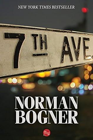book cover of Seventh Avenue