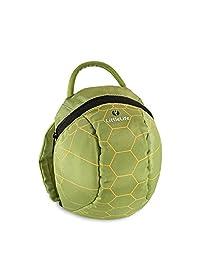 LittleLife L10238 Animal Toddler Daypack (Turtle)