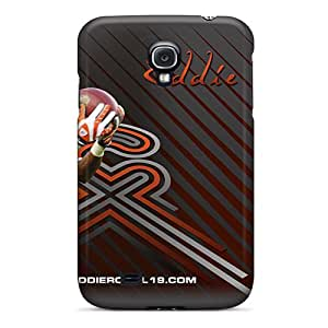 Galaxy S4 Hard Case With Awesome Look - IkiFo15223HEFEu