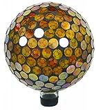 Alpine GRS626 Gazing Globe Circles, 10''