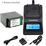 Kastar Ultra Fast Charger(3X faster