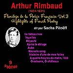 Arthur Rimbaud (Florilège de la Poésie Française 3) | Arthur Rimbaud
