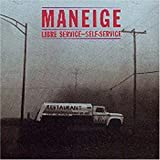 Libre Service by Maneige