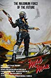Poster Mad Max (1979) Movie 24x36