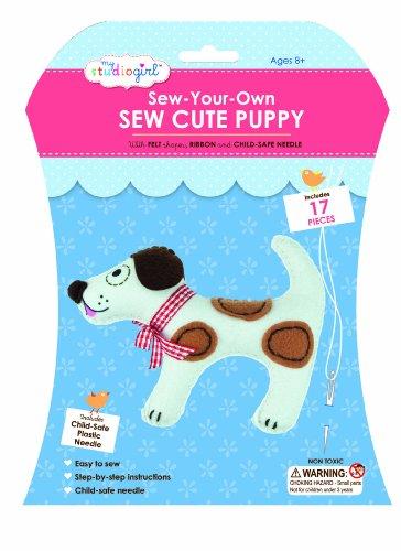- My Studio Girl Sew Cutes - Puppy