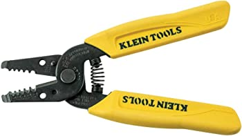 Wire Stripper/Cutter (10-18 AWG Solid) Klein Tools 11045