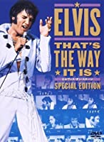 Elvis - That's the Way It Is - Special Edition