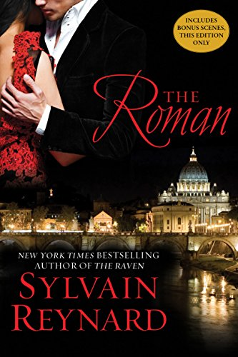 The Roman: Florentine Series, Book 4 by Everafter Romance