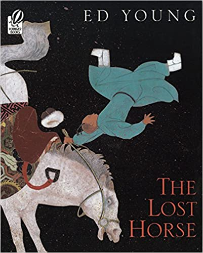 ;;TOP;; The Lost Horse: A Chinese Folktale. Annual Chinese segun Learn Elemento video profit