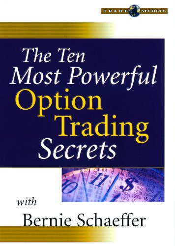 51ltmR Uj L - The Ten Most Powerful Option Trading Secrets (Wiley Trading Video)