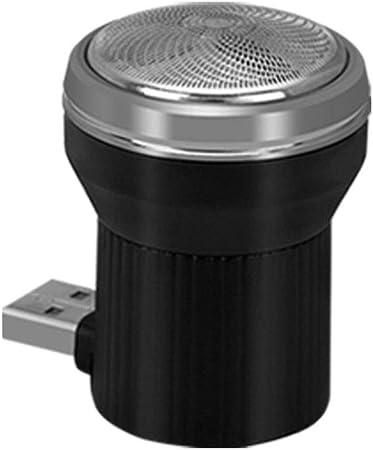 SKAISK Afeitadora eléctrica Afeitadora de Aluminio Maquinilla de ...
