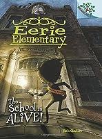3rd Grade Mystery / Spooky