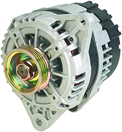 Premier Gear PG-11144 Professional Grade New Alternator