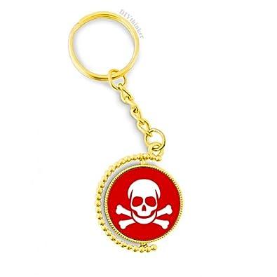 Amazon.com: Envenenamiento rojo cuadrado advertencia marca ...